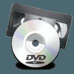 Conversione nastro dvd