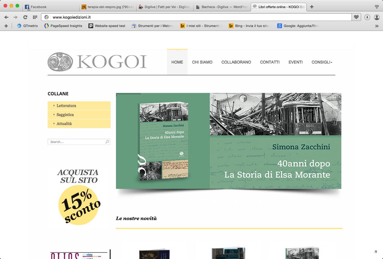Kogoi Edizioni