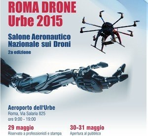 Drone Roma Show
